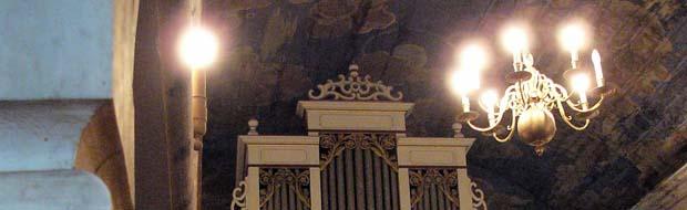 Musik in Kirchen