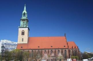 St. Marienkirche Mitte