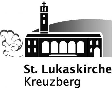 St.-Lukas-Kirche Kreuzberg
