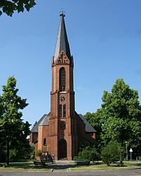 Segenskirche Reinickendorf
