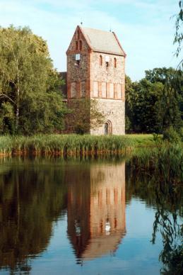 Dorfkirche Lindenberg