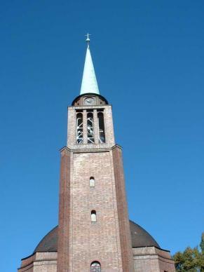 St. Georg-Kirche Frankfurt (Oder)